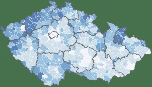 insolvenc mapa